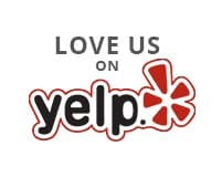 Yelp Profile Signature Limos